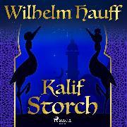 Cover-Bild zu Kalif Storch (Audio Download) von Hauff, Wilhelm