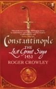 Cover-Bild zu Constantinople (eBook) von Crowley, Roger