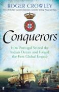 Cover-Bild zu Conquerors (eBook) von Crowley, Roger