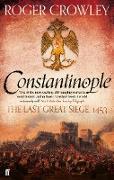 Cover-Bild zu Constantinople von Crowley, Roger