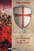 Cover-Bild zu Der Fall von Akkon (eBook) von Crowley, Roger