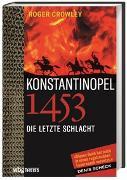 Cover-Bild zu Konstantinopel 1453 von Crowley, Roger