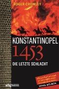 Cover-Bild zu Konstantinopel 1453 (eBook) von Crowley, Roger