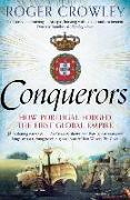 Cover-Bild zu Conquerors von Crowley, Roger