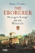 Cover-Bild zu Die Eroberer (eBook) von Crowley, Roger