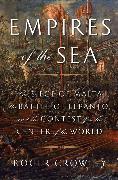 Cover-Bild zu Empires of the Sea (eBook) von Crowley, Roger