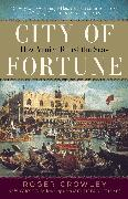 Cover-Bild zu City of Fortune (eBook) von Crowley, Roger