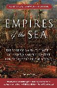 Cover-Bild zu Empires of the Sea von Crowley, Roger