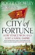 Cover-Bild zu City of Fortune von Crowley, Roger