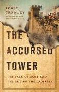 Cover-Bild zu The Accursed Tower von Crowley, Roger