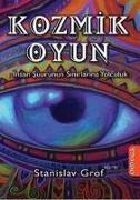 Cover-Bild zu Grof, Stanislav: Kozmik Oyun