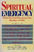 Cover-Bild zu Grof, Stanislav: Spiritual Emergency