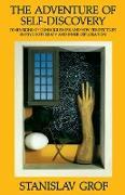 Cover-Bild zu Grof, Stanislav: Adventure of Self-Discovery, The