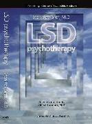 Cover-Bild zu Grof, Stanislav: LSD Psychotherapy (4th Edition): The Healing Potential of Psychedelic Medicine