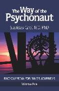 Cover-Bild zu Grof, Stanislav: The Way of the Psychonaut Vol. 1: Encyclopedia for Inner Journeys