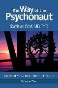 Cover-Bild zu Grof, Stanislav: The Way of the Psychonaut Vol. 2: Encyclopedia for Inner Journeys