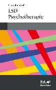 Cover-Bild zu Grof, Stanislav: LSD-Psychotherapie