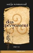 Cover-Bild zu Das Pergament (eBook) von Brommund, Katja