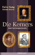 Cover-Bild zu Die Kerners (eBook) von Huby, Felix