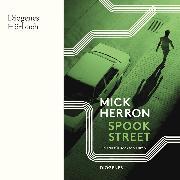 Cover-Bild zu Spook Street (Audio Download) von Herron, Mick