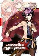 Cover-Bild zu Shinkoshoto: Der stärkste Held mit dem Mal der Schwäche 01