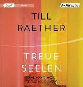 Cover-Bild zu Treue Seelen von Raether, Till