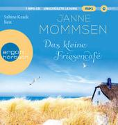 Cover-Bild zu Das kleine Friesencafé von Mommsen, Janne