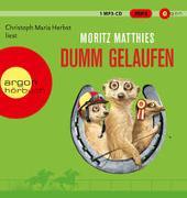 Cover-Bild zu Dumm gelaufen von Matthies, Moritz