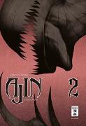 Cover-Bild zu Sakurai, Gamon: AJIN - Demi-Human 02