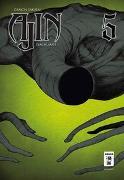 Cover-Bild zu Sakurai , Gamon: AJIN - Demi-Human 05