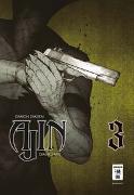 Cover-Bild zu Sakurai, Gamon: AJIN - Demi-Human 03