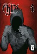 Cover-Bild zu Sakurai, Gamon: AJIN - Demi-Human 04