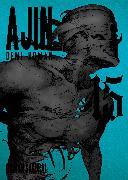 Cover-Bild zu Sakurai, Gamon: Ajin, Volume 15