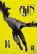 Cover-Bild zu Sakurai, Gamon: AJIN - Demi-Human 14