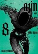 Cover-Bild zu Sakurai, Gamon: Ajin Yari Insan 8.Cilt