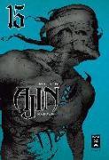 Cover-Bild zu Sakurai, Gamon: AJIN - Demi-Human 15