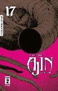 Cover-Bild zu Sakurai, Gamon: AJIN - Demi-Human 17