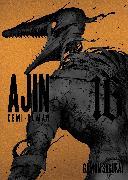 Cover-Bild zu Sakurai, Gamon: Ajin, Volume 16