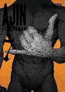 Cover-Bild zu Sakurai, Gamon: Ajin, Volume 7