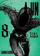 Cover-Bild zu Sakurai, Gamon: Ajin, Volume 8