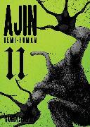 Cover-Bild zu Sakurai, Gamon: Ajin, Volume 11