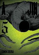 Cover-Bild zu Sakurai, Gamon: Ajin, Volume 5