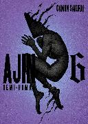 Cover-Bild zu Sakurai, Gamon: Ajin, Volume 6