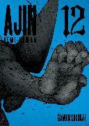 Cover-Bild zu Sakurai, Gamon: Ajin, Volume 12