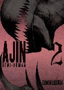 Cover-Bild zu Sakurai, Gamon: Ajin, Volume 2