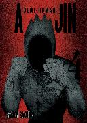 Cover-Bild zu Sakurai, Gamon: Ajin, Volume 4