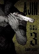 Cover-Bild zu Sakurai, Gamon: Ajin, Volume 3