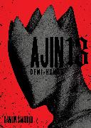 Cover-Bild zu Sakurai, Gamon: Ajin, Volume 13