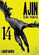 Cover-Bild zu Sakurai, Gamon: Ajin, Volume 14