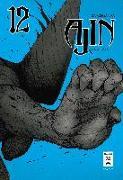 Cover-Bild zu Sakurai, Gamon: AJIN - Demi-Human 12